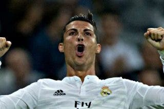 Cristiano Ronaldo lleva 8 jornadas de Liga y 12 partidos seguidos marcando