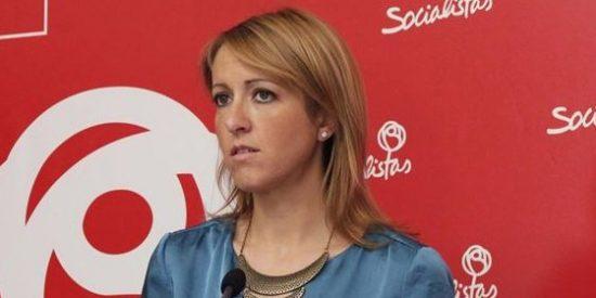"""El PSOE denuncia que la jefa de Abogados del Estado trabajaba en la empresa que supuestamente pagó una """"mordida"""" al PP"""