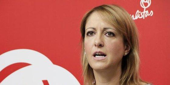 El PSOE no entiende que Cospedal no pueda salir a la calle si está bien valorada en las encuestas