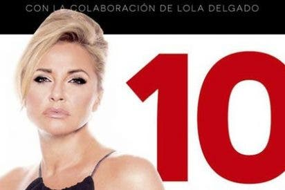 Cristina Tárrega publica su nuevo libro '10 Kilos Menos'