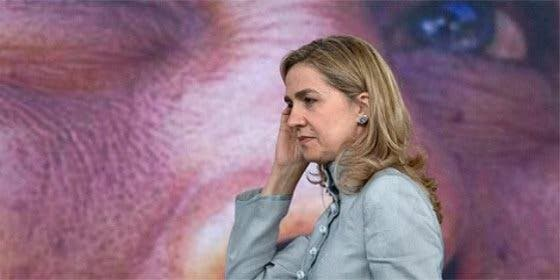 ¿Tendrá Bauzá la 'osadía' de acusar a la Infanta Cristina de un delito fiscal?