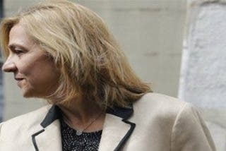 ¿Le 'calzará' Castro a la Infanta la doctrina Botín para que camine hacia el banquillo?