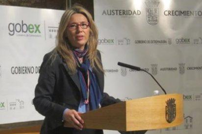 Detenido en Mérida un jefe de sección de la Consejería de Fomento