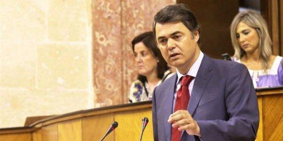 Según el PP andaluz, el presupuesto para 2015 sólo creará paro