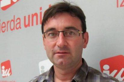 """Izquierda Unida de Castilla-La Mancha dice que hay que """"hacer buena"""" la decisión de Cayo Lara"""