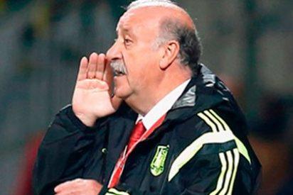 Del Bosque 'pasa' de Mourinho... ¡y se va a comer con Ancelotti!