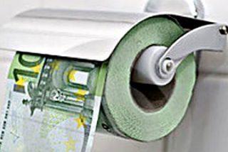 El Gobierno se ha pateado más de 100.00 euros en regalos institucionales de lo más chorra