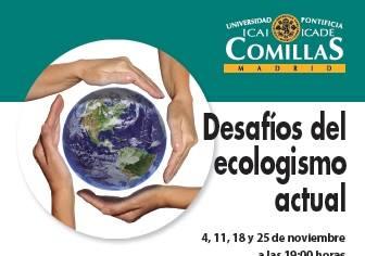 Desafíos del Ecologismo