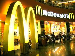 McDonald's elude impuestos a través de una sociedad en Luxemburgo