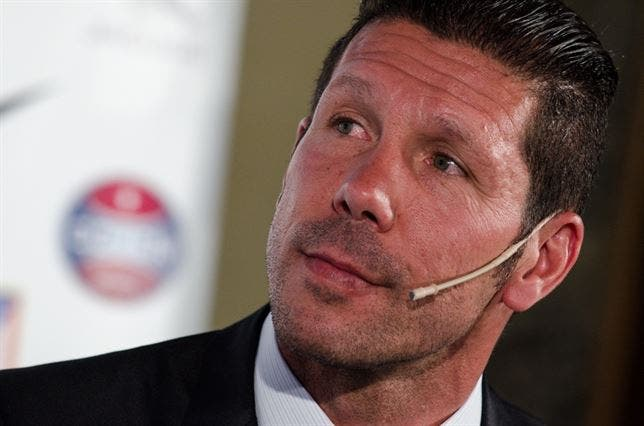 Quiere abandonar el Atlético y dos jeques pelean para echarle el lazo