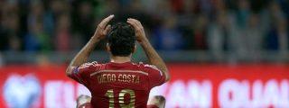 """Josep Pedrerol apoya a Sergio Ramos por criticar la falta de compromiso de Diego Costa: """"Le ha puesto la cara roja a Del Bosque, que seguirá callado"""""""
