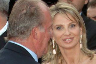 Destapan los 'chanchullos deportivos de Corinna, la 'amiga' del Rey Juan Carlos