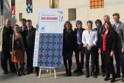 'Don Giovanni' abre la temporada de Ópera en la Maestranza de Sevilla