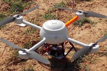 La Universidad Politécnica de Valencia impartirá un título en pilotaje de drones