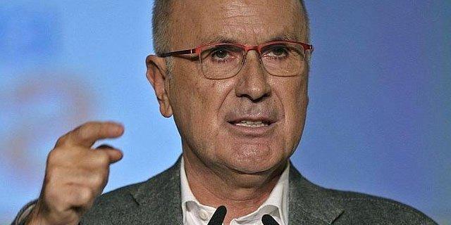 """Duran Lleida: """"Más allá de la independencia también hay vida en Cataluña"""""""
