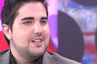 La amenaza en la sombra: Dámaso ('GH12'), despedido de su trabajo tras hablar del 'Pequeño Nicolás' en la TV