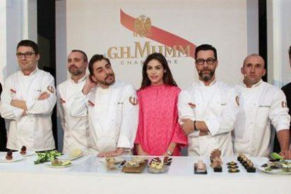 Genios de la cocina y la pastelería españolizan el 'brunch'
