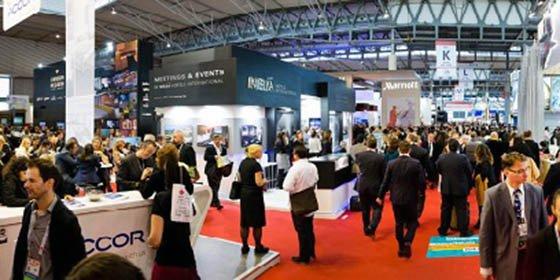 EIBTM 2014 abre sus puertas en Barcelona