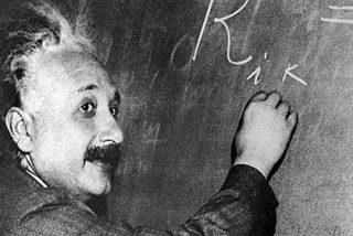 Las 10 lecciones que no deberías olvidar de Albert Einstein