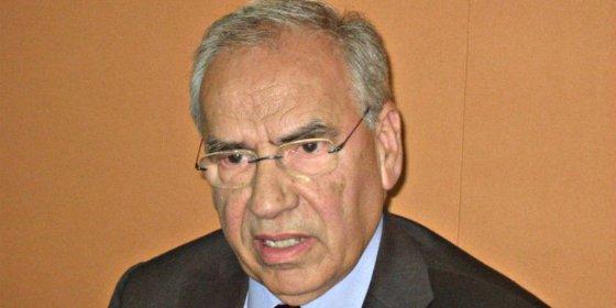 Alfonso Guerra: Adiós al diputado