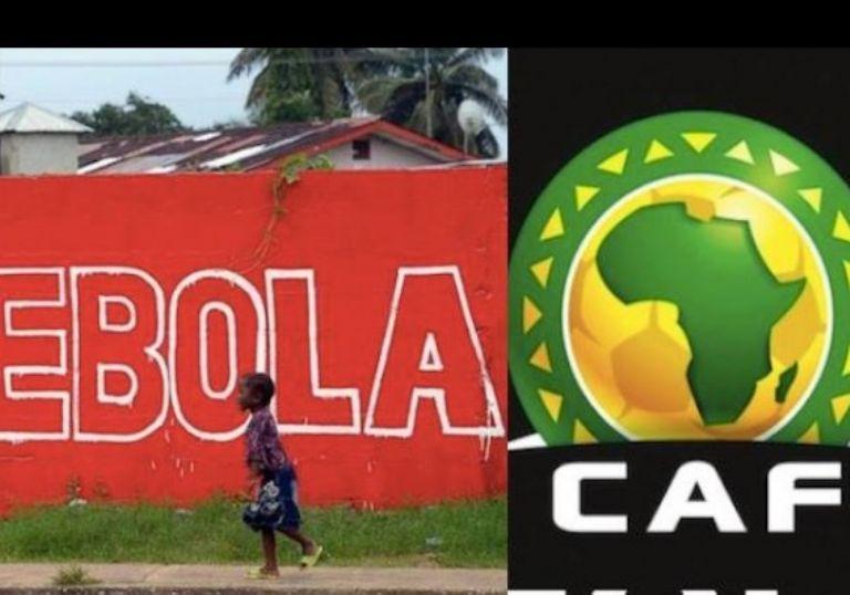 Obispos de Ghana piden posponer la Copa de África por el ébola