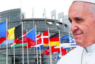 """El papa """"hablará a los europeos"""" y viajará a Turquía en la misma semana"""