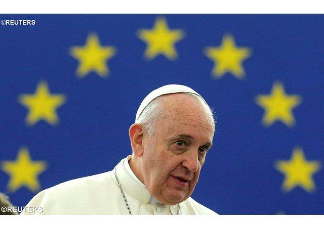 La doctrina social del Papa: ¡Bien, Bergoglio, bravo!