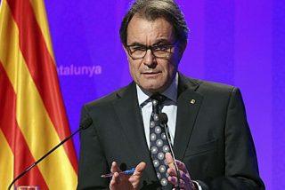 Artur Mas confirma que la Generalidad de Cataluña recontará los votos y dará los resultados del 9N