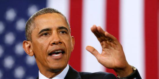 Obama envía a Irak 'de tapadillo' a 1.500 militares más para combatir al Estado Islámico