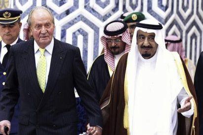 ¿Sabes a dónde han ido a parar los Ferrari que le regaló un jeque árabe a Don Juan Carlos?
