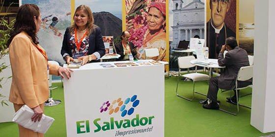 """El Salvador será el """"País Estrella""""del Salón de Turismo EUROAL 2015"""