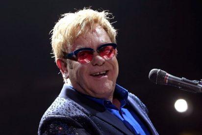 Récord en el Barclaycard Center: de Elton John a baloncesto en menos de 12 horas