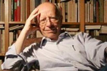 Emilio Lledó, Premio Nacional de las Letras Españolas