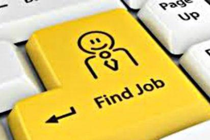 ¿Consideras que es más fácil encontrar trabajo por Internet?