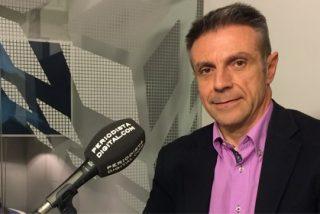 """Enrique Riobóo: """"Pablo Iglesias pagaba al equipo de La Tuerka con dinero negro en sobres"""""""