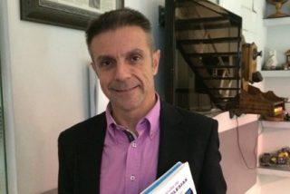 """Enrique Riobóo: """"Criticar con datos a Pablo Iglesias o a Podemos tiene un precio en televisión; te vetan"""""""