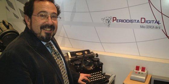 Ortego escribe a Caparrós tras pedir disculpas