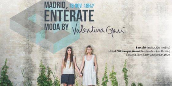 Regresa a Madrid el evento Entérate para asesorar a universitarios y recién licenciados