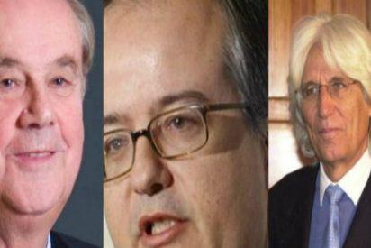 Repóker de ases: Fluxá, Escarrer, Barceló y Riu encabezan la lista de los más ricos