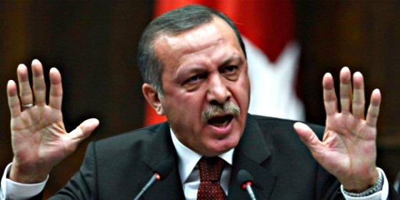 """Recep Tayyip Erdogan: """"Los musulmanes descubrieron América en 1178, no fue Colón"""""""