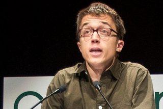 10 sospechas y 7 preguntas para Errejón, uno de los becarios 'black' de Podemos