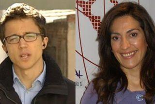 Ana Samboal deja a Errejón como un mentiroso y demuestra que Telemadrid ha invitado a Podemos en tres ocasiones