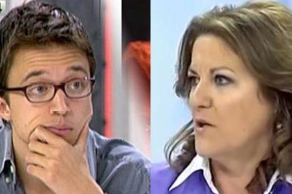 """Ruiz Quintano sobre Pablo Iglesias: """"La única verdad que dice este Fray Escoba es que viene a llevarse lo que quede de la Transición"""""""