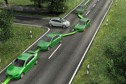 El ESP ya es universal en los vehículos de la UE