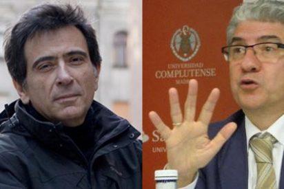 """Espada se rebota con Abadillo por llamar """"extrema derecha"""" a quienes piden cumplir la ley en Cataluña"""