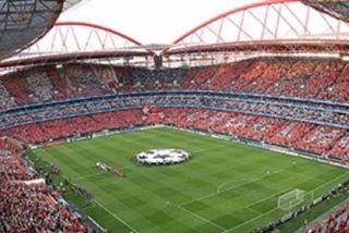 Pillan a cinco equipos de LAOTRALIGA espiando al Benfica