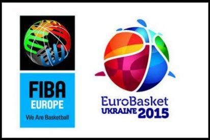 España será cabeza de serie en el Eurobasket 2015