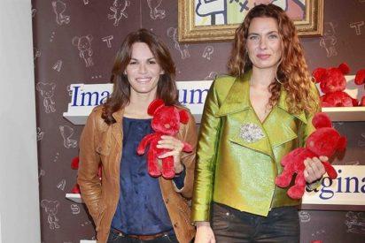 Fabiola Martínez y Alejandra Osborne amadrinan el proyecto solidario KicoNico Red