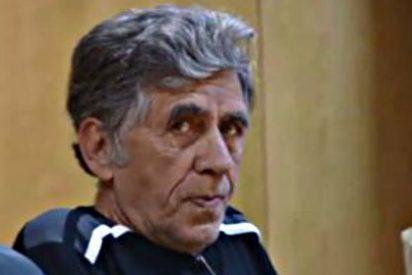 El Tribunal Supremo endiña 22 años de cárcel al falso cura que asaltó la casa de Bárcenas