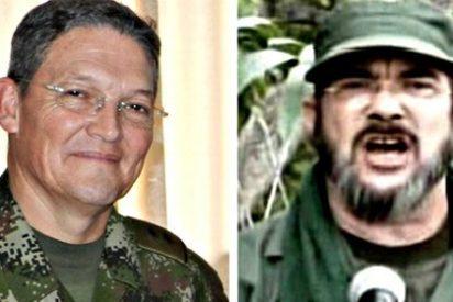 La firmeza del Gobierno de Colombia fuerza a los narcoterroristas de las FARC a liberar al general secuestrado